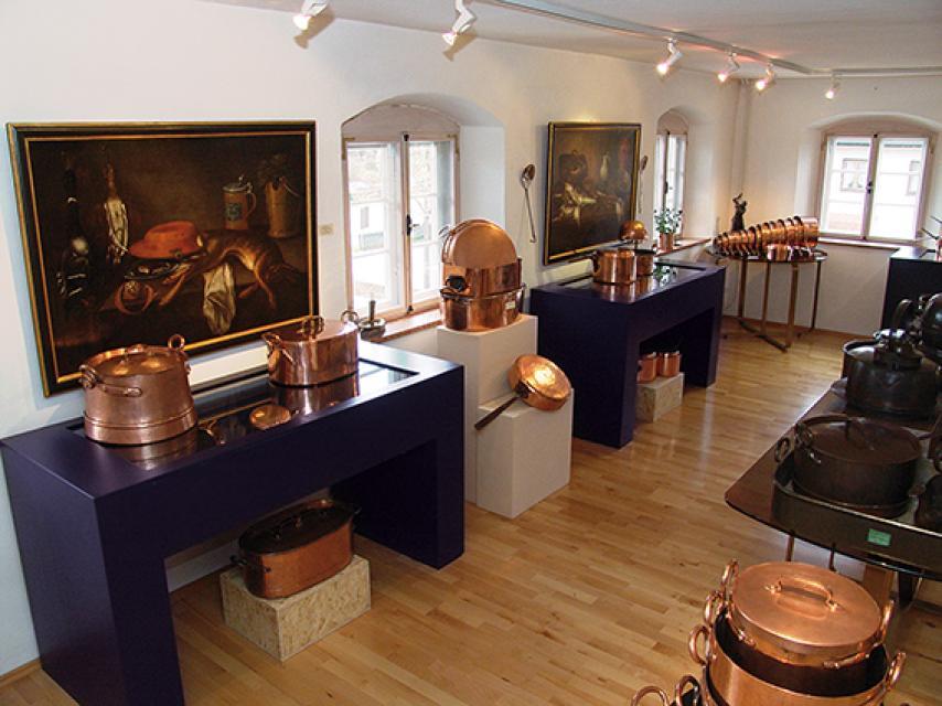 Heike Herzog-Kuhnke - Stiftung Kupfermuseum Kuhnke