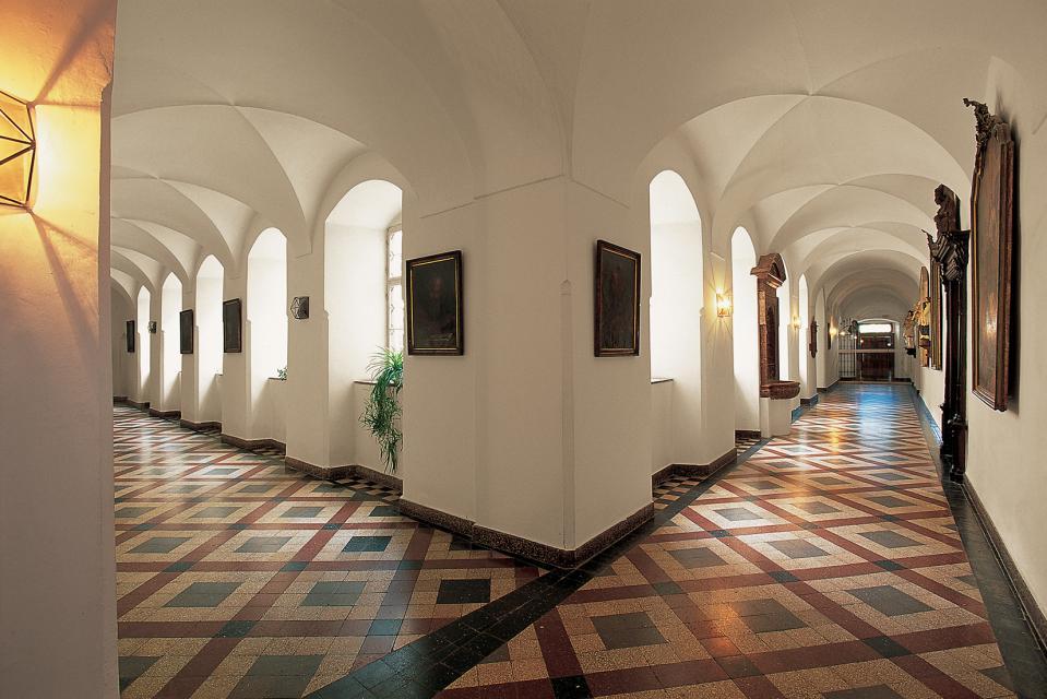 Thomas Schmid - Kloster Andechs