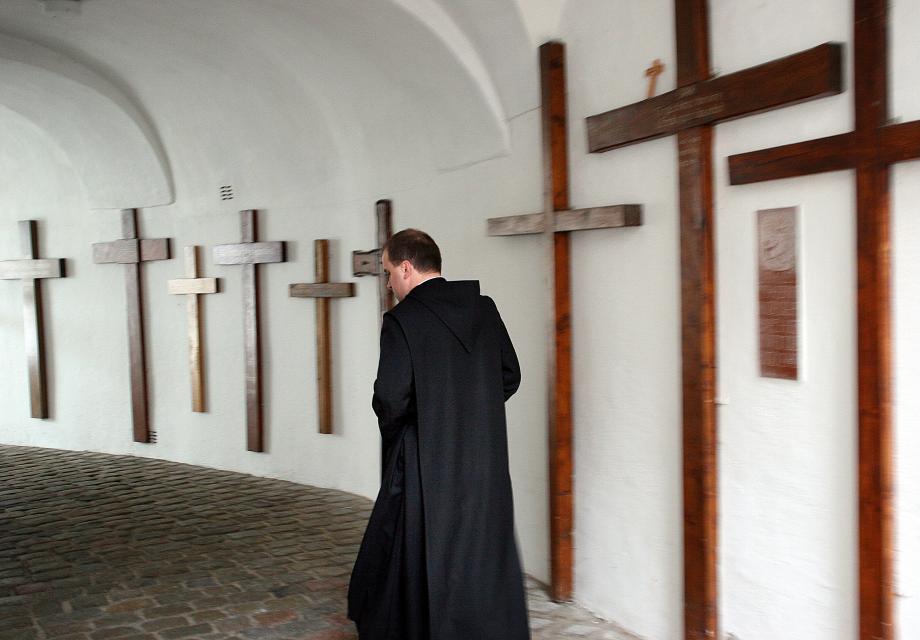 Michael Westermann - Kloster Andechs