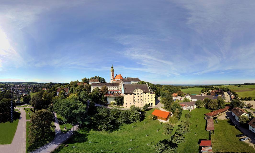 Thomas Einberger - Kloster Andechs