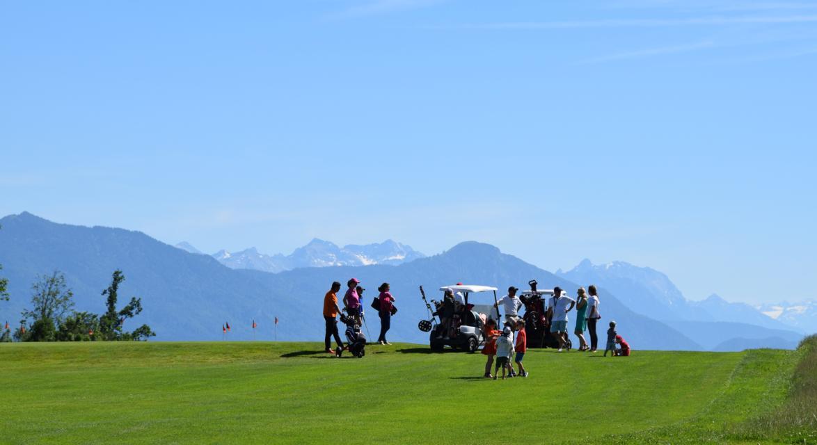 Golfclub Beuerberg e.V.