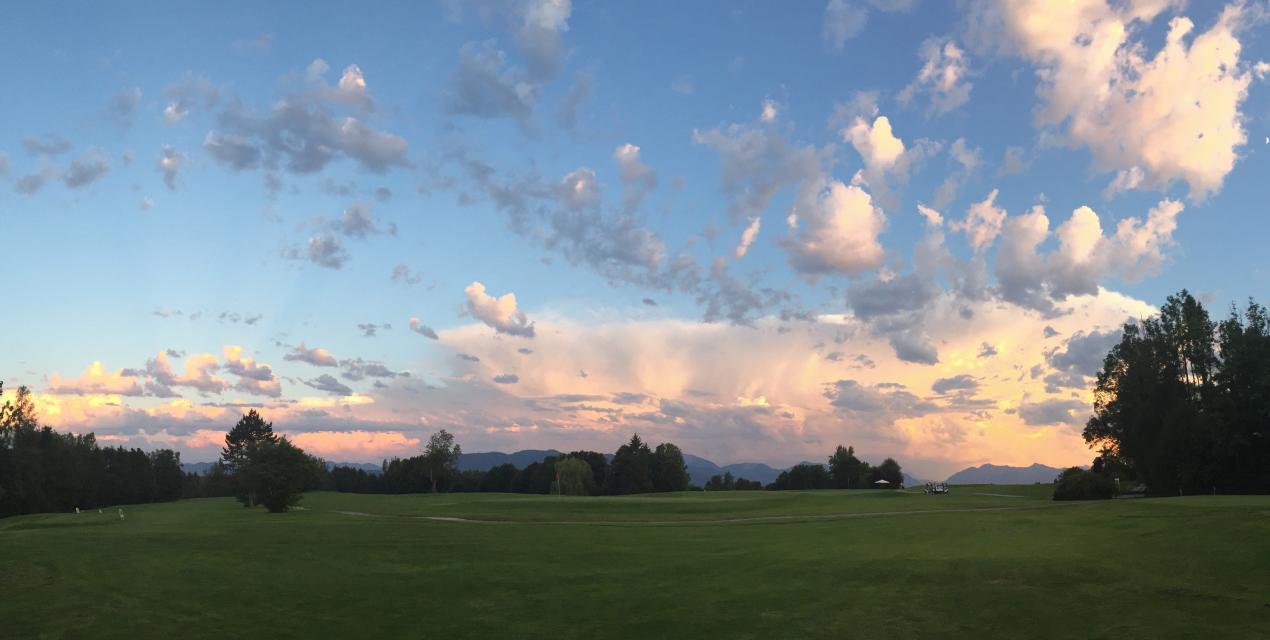 - Golfclub Beuerberg e.V.