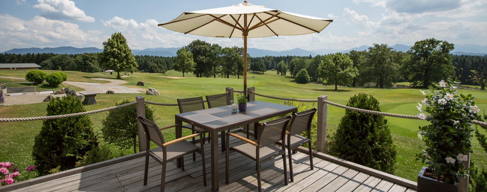 Pio Mars - St. Eurach Land-& Golfclub e.V.