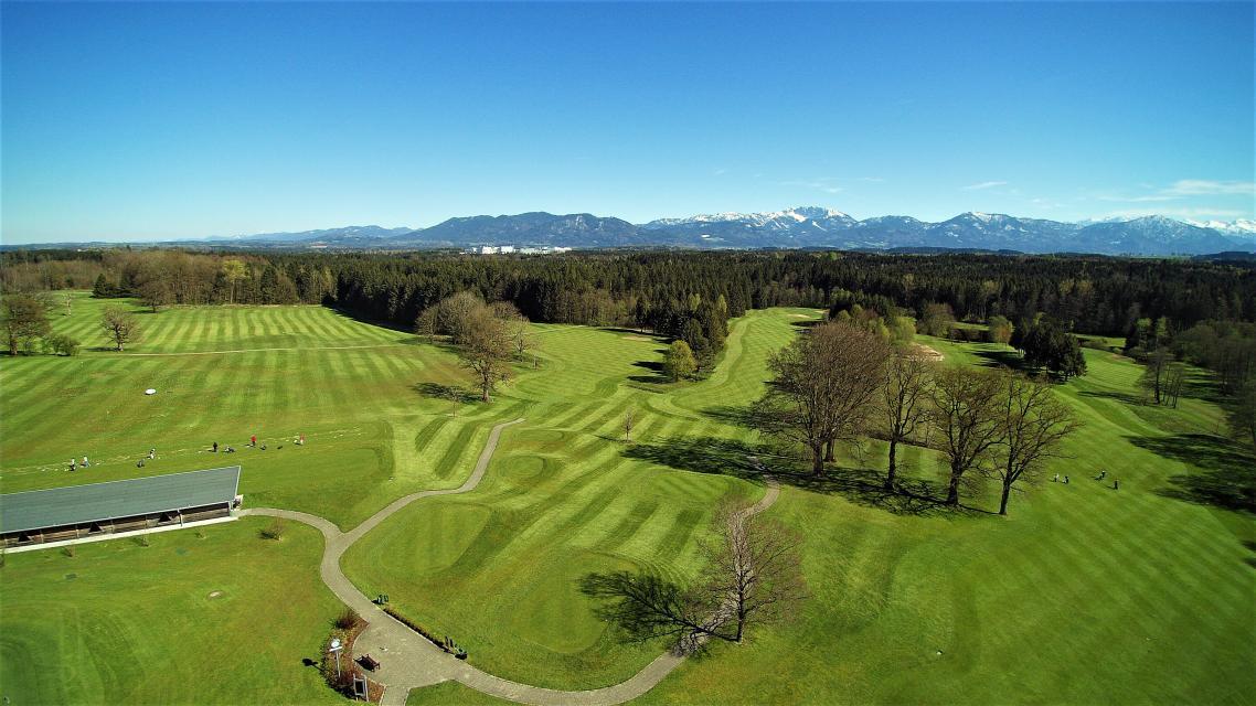 St. Eurach Land- und Golfclub e.V.