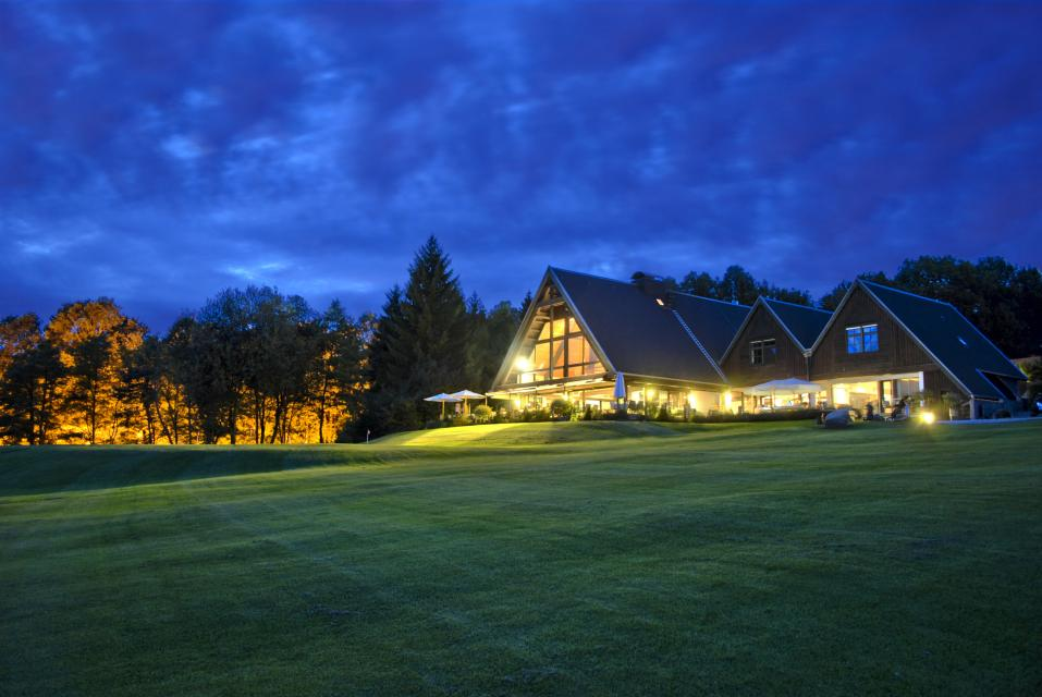 - St. Eurach Land-& Golfclub e.V.