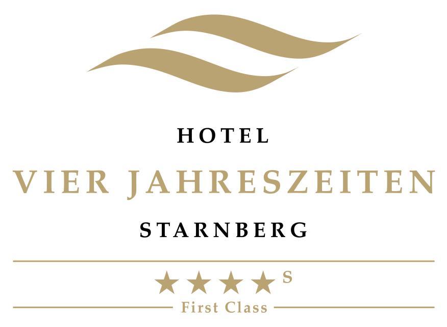 - Hotel Vier Jahreszeiten Starnberg