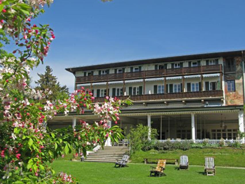 Golfhotel Kaiserin Elisabeth****