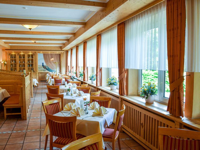 - Hotel Seeblick Bernried