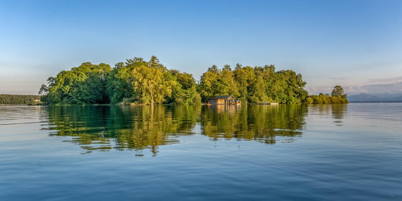 Vom Ammersee zum Starnberger See