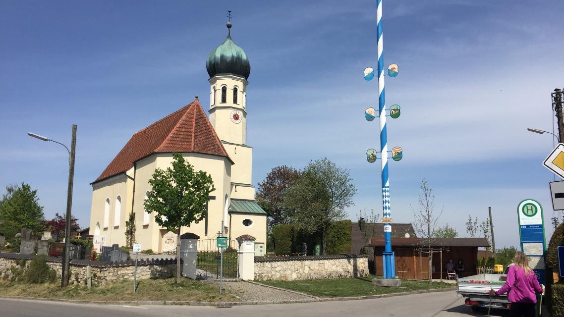 Kirche St. Michael in Widdersberg
