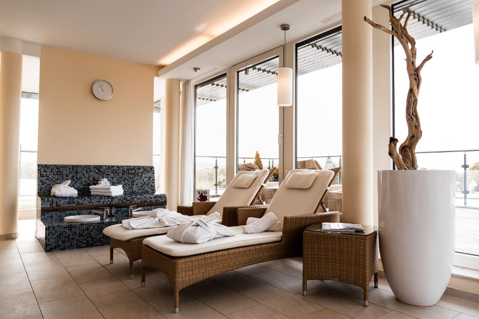 Vier Jahreszeiten Hotel Starnberg - Y!PE 關於德國生活與旅遊的社群媒體