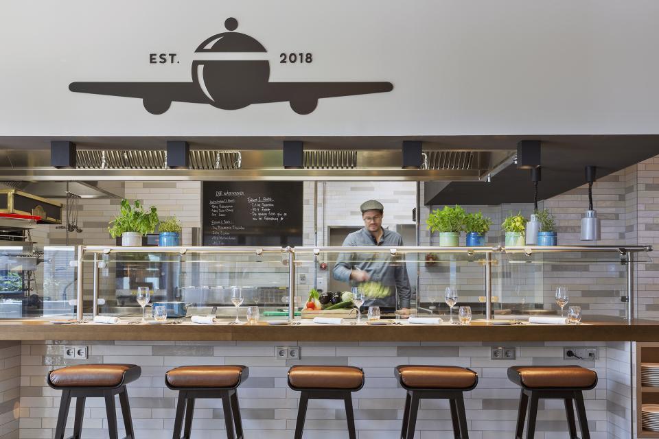 Fahrwerk Bavarian Kitchen & Bar