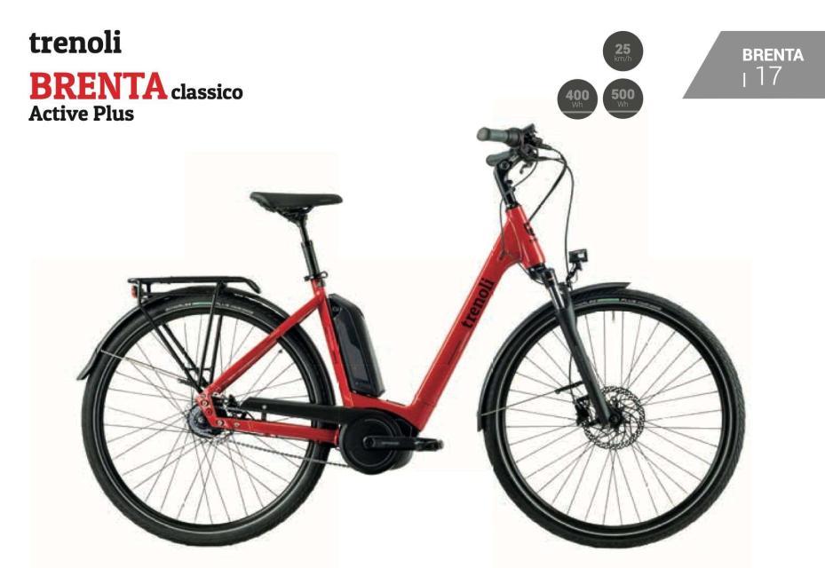 E-Bikes von Bergfrei Starnberg