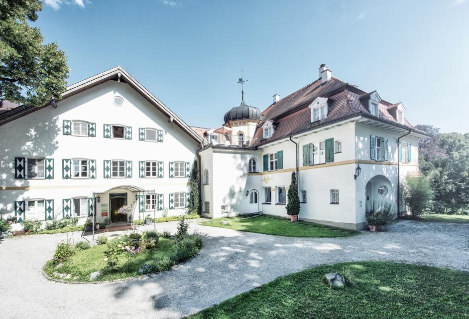 """Tagen im Schlossgut Oberambach - Das Schlossgut Oberambach überrascht seine Gäste seit 2019 mit dem Food-Konzept """"Farm to Table"""""""