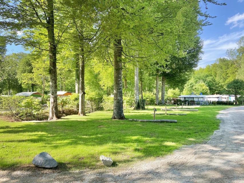 Campingplatz Ambach
