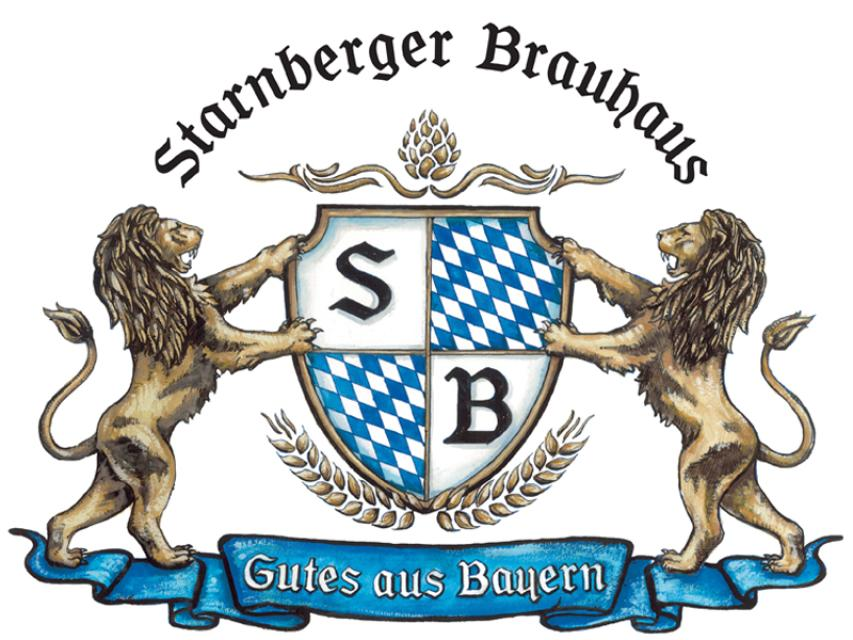 Privat-Brauerei in Berg am Starnberger See